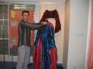 Exposition : De la laine au coton